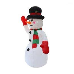 LARGE CHRISTMAS INFLATABLES Santa Snowman Xmas Blow Up Toys Outdoor Decor Lot UK