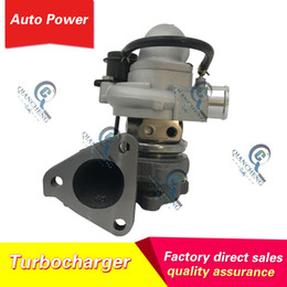 2021 hyundai starex turbocompresseur TurboCharger Turbo Turbo TF035 28200-42650 49135-04300 Turbo pour Hyundai H-1 Starex 2.5td D4BH 99HP