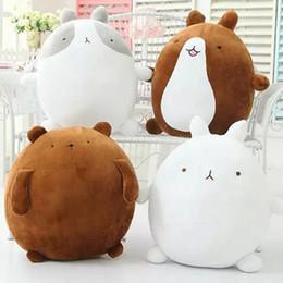Cute Potato Dog and Potato Mouse Soft And Comfortable Stuffed Animal Toys