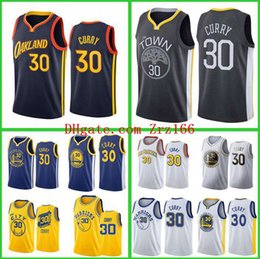 Curry blanc blanc stephen en Ligne-Hommes Basketball Golden