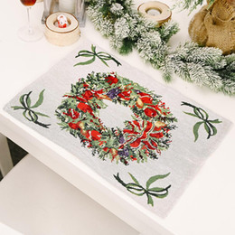 Buy Table Decoration Place Mat Online Shopping At Dhgate Com