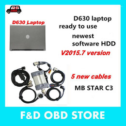 Free mb star c3 online-Best MB Star C3 12V Multiplexer + Software XD-Entry HDD + DE-LL D630 Laptop Spedizione gratuita1