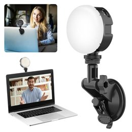 2021 подставка для видеокамеры Fill Light 6W Ригран для макияжа Live Fill Light Ring LED Selfie Stand Stateod Tripod Dimmable Lamp Photo Video Camera Phone Hot