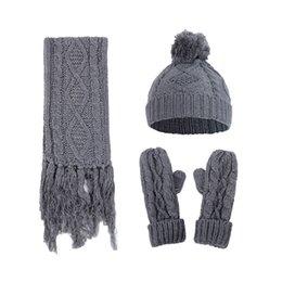 Hat Scarf Glove Set Children Nz Buy New Hat Scarf Glove Set Children Online From Best Sellers Dhgate New Zealand