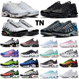 schuhe zapatillas Rabatt Nike air max tn plus se Mercurial Designer Sneakers Chaussures Homme TN Running Shoes Men Zapatillas Mujer Mercurial TN Running Shoes 36-46