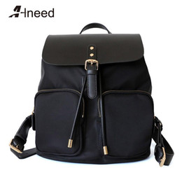 ados filles sacs à dos Promotion Alneed 2021 Sac à dos Sac à dos mignon Femmes Casual Travel Sac Oxford Sacs d'école Grande capacité Sacs Dames 'Sacs Teen Girls Sackpacks