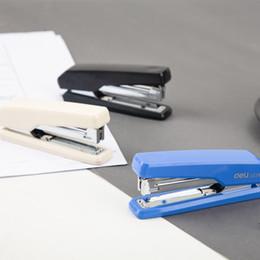 Colorful Stapler 12th Stapler Student Fashion Stapler Universal Binding Machine