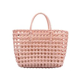 Borse per la spesa online-HBP Out Handbag Lady Bag Single Shopping Pic Show Hollow Bags Plain Crochet Shipping Fashion Free Due WGSKD
