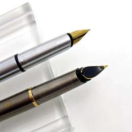 Old Stock BLY Fountain Pen Special Nib Aerometric Pen
