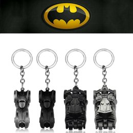 Modello batmobile online-Vs. Superman Batman Car Keychain Pendant Batmobile modello
