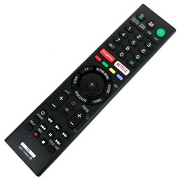 2021 sony rmt Remote Control Wireless TV LCD sostitutivo per Sony TV RMT-TZ300A 3D GooglePlay Smart Home