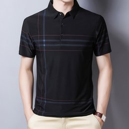 Korean Black Polo Shirt Canada Best Selling Korean Black Polo Shirt From Top Sellers Dhgate Canada