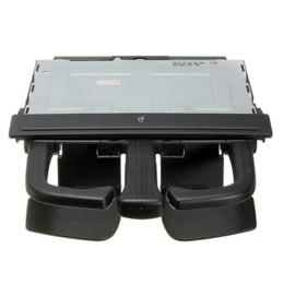 Wholesale Car Gps Vw Bora - New Black Front Folding Stretch Dash Cup Holder For VW Jetta Golf MK4 Bora 99-05 FREE SHIPPING M10594 car
