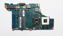 Wholesale I5 S - MBX-206 1-881-447-12 A1754738A Laptop Motherboard for SONY VPCZ1 Series PCG-31111M Laptop ddr3 i5 cpu GPU Included