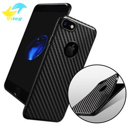 Wholesale Iphone Full Phone - For Iphone 6 7 8 X Phone Case Soft TPU Slim Back Cover Full Protective Case