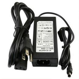 AC 100-240V DC 12V 5A 8A 10A Transformator-Netzteil für LED-Lichtleiste LED-Monitoradapter Treiber Netzkabel Netzkabel von Fabrikanten