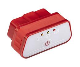 Wholesale Bluetooth Obd Seat - KW901 ELM327 Bluetooth Car OBD Auto Fault Diagnostic Scanner Tools