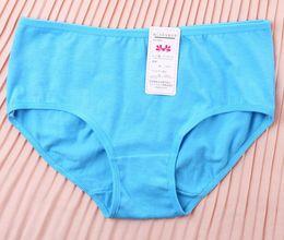 Wholesale Cheapest Underwear Wholesale - w1030 Free Shipping 4Size Women Underwear Cheapest Price Cotton Women's Briefs Panties