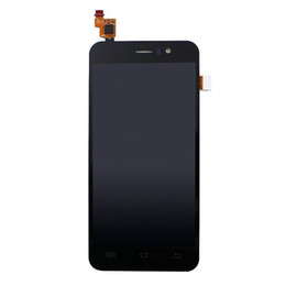 Wholesale Mtk6589 Screen - Wholesale-In stock! JiaYu G4 LCD Display+Touch Screen Digitizer Replacement Assemble For JIAYU G4 MTK6589 Touch screen Black free Shipping