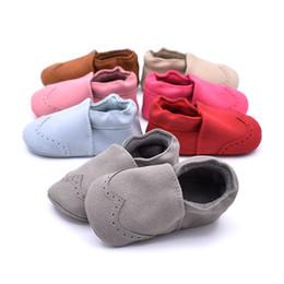 láminas de caucho Rebajas Zapatos de bebé para niñas Niños Nubuck Mocasines para bebés Recién nacidos Infantil Calzado suave Zapatos de bebé Zapatillas de deporte Zapatos de otoño invierno Botas