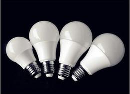 2019 12v lâmpadas pretas Lâmpadas LED E27 Lâmpadas Globo Lâmpadas 3W / 5W / 7W / 9W / 12W / 15W SMD2835 Lâmpadas LED Warm / Pure Branco Lâmpada Super brilhante Luz de poupança de energia