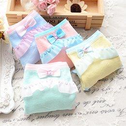 Wholesale Supplier Underwear - Wholesale-6pcs lot China underwears suppliers Soft Cotton Baby Girls Fashion Underwear briefs for girl 2015 sale