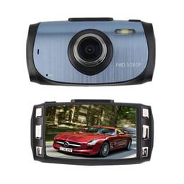 "Wholesale Full Dvd Recorders - car dvd New hot selling 2.7""Full HD 1080P Car DVR Vehicle Video Camera Dash Cam Recorder Night Vision 170 degree#"