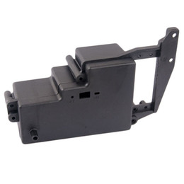 Wholesale rc electric buggy - RC HSP 02050 A Receiver Case For HSP 1:10 Nitro On-Road Car Buggy Truck