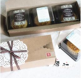Yeni Kraft Kağıt Taraklı Küçük Kutu - Düğün / Parti İyilik - Sabun / Kek / Macaron / Çerez Ambalaj - Hediye Kutusu ücretsiz kargo nereden