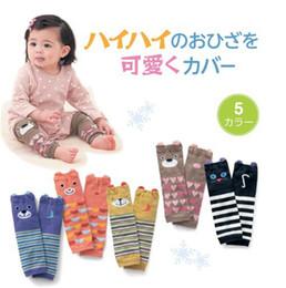 Wholesale Leg Warmer For Toddler - Baby girl Kids Clothing leggings socks Leg Warmers Legging harem clothes Arm Warm winter Striped For Infant Baby Toddler Boy Wholesale 57