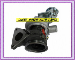 Wholesale hdi citroen - TURBO TD03 49131-05212 49131-05210 Turbocharger For Ford Focus C-MAX Fiesta HHJA HHUB 1.6L Citroen Jumper Peugeot Boxer III 4HV PSA 2.2L HDI