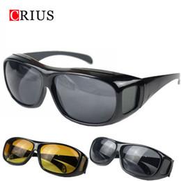 Wholesale Active Sunglasses - Wholesale-D Men's sport glasses mirror sunglasses for men sun glasses US active-duty wind goggles 2015 new Autumn arrival