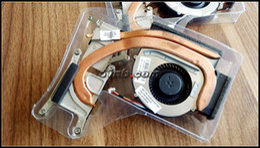 Wholesale Lenovo Thinkpad - 100% new Original 04W1578 cooler for IBM ThinkPad LENOVO T520I T520 cooling heatsink with fan