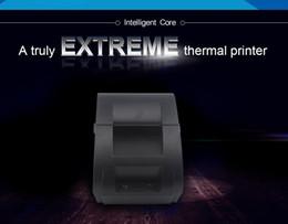 Wholesale Barcode Printers - Thermal printer 58mm pos printer mini thermal printer receipt printer 5890K