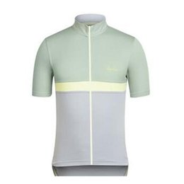 Wholesale China Clothing Factories - Rapha cycling jerseys Short cycling clothes china factory direct bicycle clothing bike jersey wear 2017