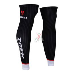 road gear Promo Codes - Sports Cycling Leg Warmers Men High Elastic Bicycle Legwarmers Sleeve for Road Bike Protective Gear