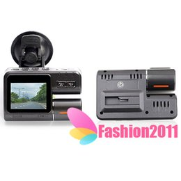Wholesale Spanish Boys - New Hot Digital Boy Car Dvr i1000 HD 720P Dash DVR Car Styling Dvrs Video Camera Recorder Crash Camcorder G-sensor car dvrs 002777