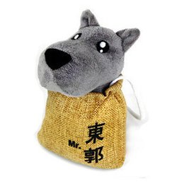 Wholesale Bamboo Charcoal Bag Formaldehyde - Min.order $10,Mix order Package auto supplies bamboo charcoal bag cartoon formaldehyde flavour bag decoration package