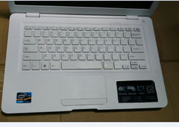 Wholesale Window Computer China - brand new 14 inch Laptop Notebook Computer with Windows 7 4GB RAM 500GB WIFI