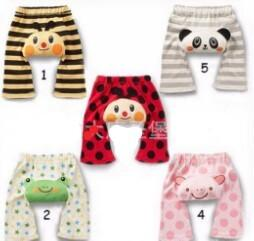 Wholesale Baby Girl Busha - Busha spring summer autumn 18 pcs Pant Baby Pants toddler boy girl Short Leggings Pant Tights pantscotton