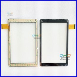Wholesale Prestigio Tablet Digitizer - Wholesale- 10.1'' inch touch screen,100% New for Prestigio Multipad Wize 3131 3G PMT3131_3G_D touch panel,Tablet PC touch panel digitizer