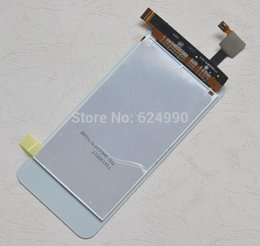 Wholesale G2s White - Wholesale-original lcd screen for Jiayu G2s with touch display digitizer assembly replacement white color