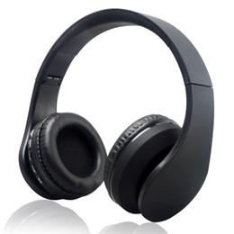 Argentina Alta copia Andoer LH-811 Estéreo inalámbrico Bluetooth 3.0 + EDR Auriculares con micrófono con micrófono MP3 Radio FM para teléfonos inteligentes Tablet PC cheap high copy phones Suministro