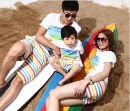 Wholesale Couple Pajamas Set - Wholesale-Free Shipping New 2015 Couple Pajamas Sets Cotton Summer Home Lounge Clothing Women and Men Sleepwear