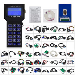 Wholesale Tacho Pro Repair - Tacho Pro 2008 Universal Dash Programmer Mileage Correction UNLOCK Odometer Repair Adjustment Tool for Digital Speedometers