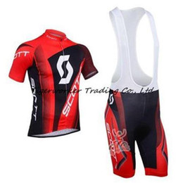 Wholesale Factory Direct Clothing - cycling clothes Factory Direct Sale!! Summer Quick Dry & Breathable cycling Team Jeraeys and GEL Pad Pants bicycle Clothing bike Sports Wear