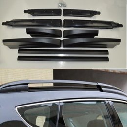 Discount Roofing Products   High Quality Roof Rail Baggage Carrier Roof  Racks Car Practical Products Auto