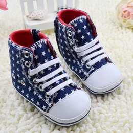 Wholesale Mary Soles - children shose 2015 Lovely Mary Jane Infant Baby First Walker Shoes boys Toddler dress soft sole,dandys