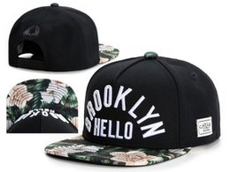 Wholesale White Baseball Caps Cheap - 2015 CAYLER & SONS Snapback POWER Africa Rot Baseball Cap Adjustable Snapbacks Baseball Cap Hats,Discount Cheap White Label Hello Brooklyn