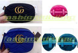 Wholesale Top Quality Velour - 2014 NEW Hot sale brand new top quality women velvet & Suede Velvet belt crossbody Bag tote purse handbag G66G